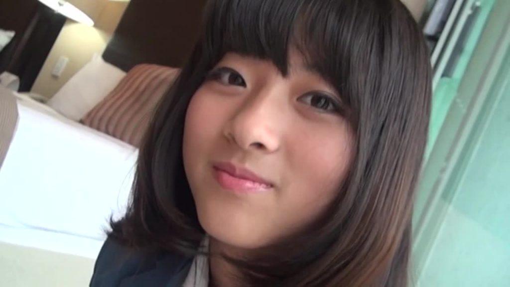 黒髪ロングの清楚系ジュニアアイドル ぷりぷりたまごvol.78 みすずちゃん 無料サンプル動画