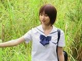 スレンダーな幼女体系ジュニアアイドル動画 古賀美智子/ぷにゅぷにゅ 無料サンプルあり