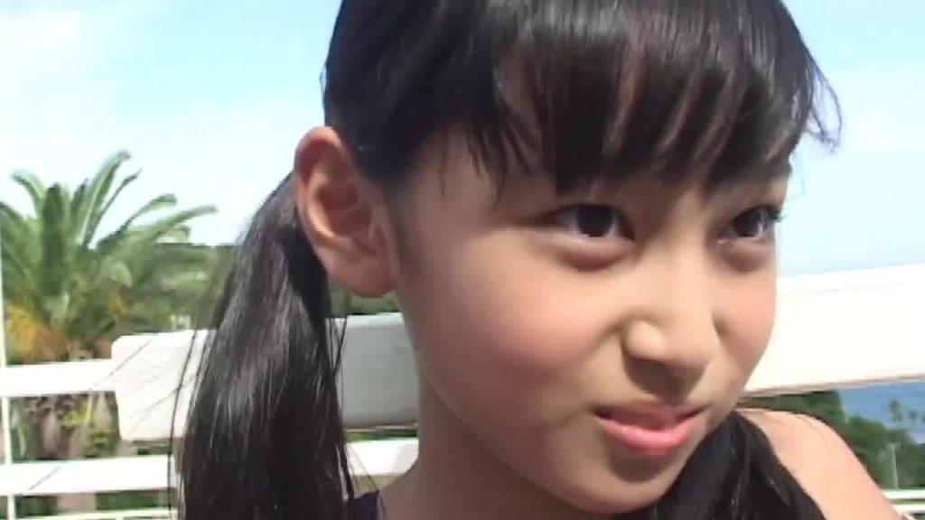 黒髪ロングの清楚系ジュニアアイドル asuka vol.1  / あすか 無料サンプル動画