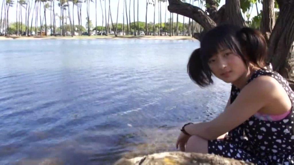 黒髪ロングの清楚系ジュニアアイドル ぷりぷりたまごvol.55 みすず 無料サンプル動画