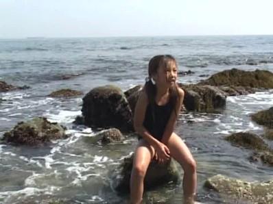 ジュニアアイドルコスプレ動画 Kiss YUNA 無料サンプルあり