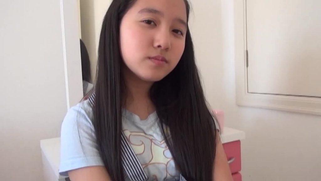 黒髪ロングの清楚系ジュニアアイドル チルチルvol.14 みちこちゃん&じゅなちゃん 無料サンプル動画