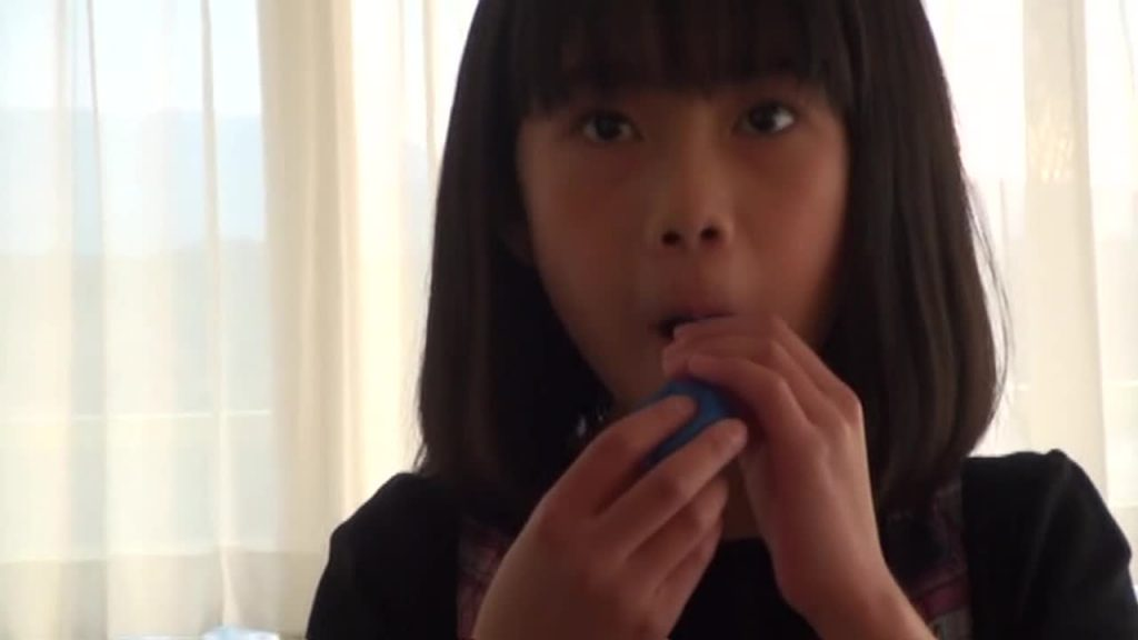 バレエコスプレも! はるいろのおひさまvol.7  ひめかちゃん ジュニアアイドル無料動画