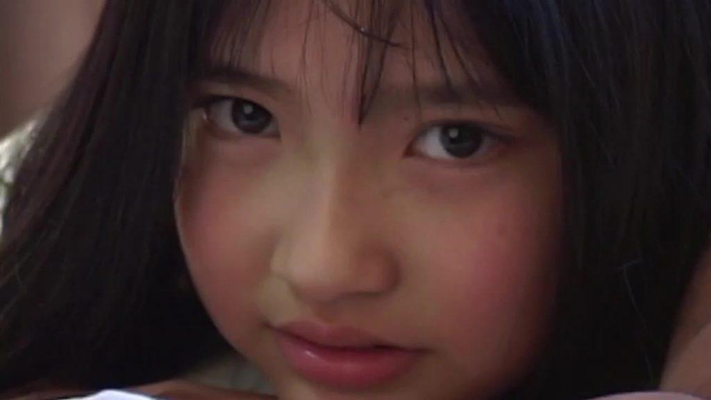 私服ショットあり!源すみれ /  恋するすみれ ジュニアアイドル無料動画