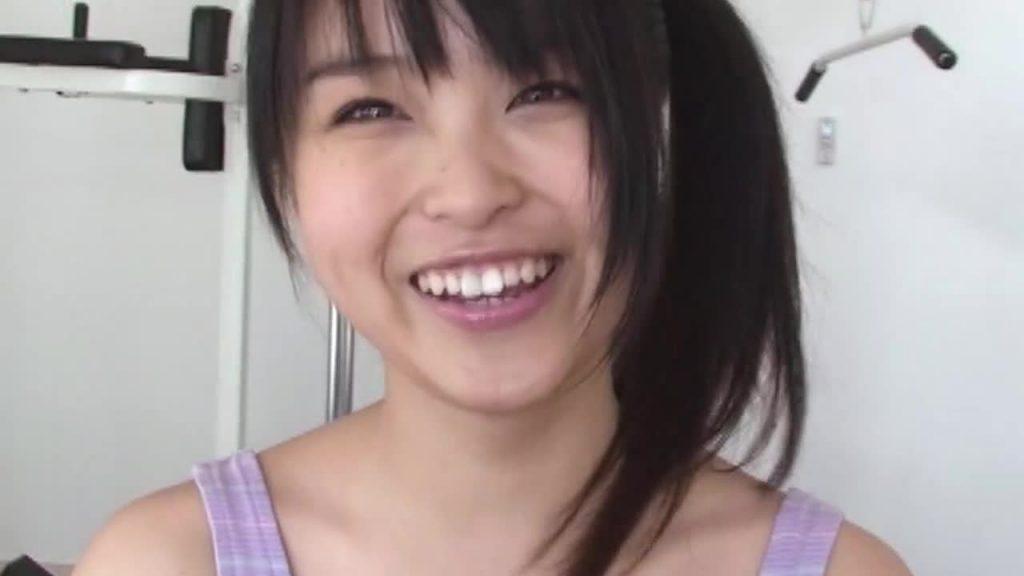 ビキニでポロリ!? 「G Sketch」助川まりえ ジュニアアイドル無料着エロ動画