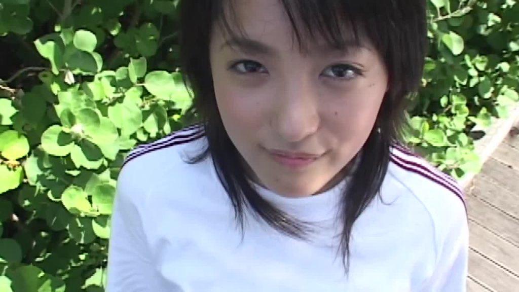 黒髪ロングの清楚系ジュニアアイドル hiromi vol.2 / ひろみ 無料サンプル動画