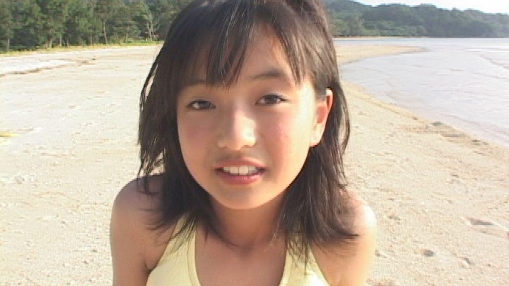 ジュニアアイドル体操着 mayumi vol.2 / まゆみ 無料着エロ動画