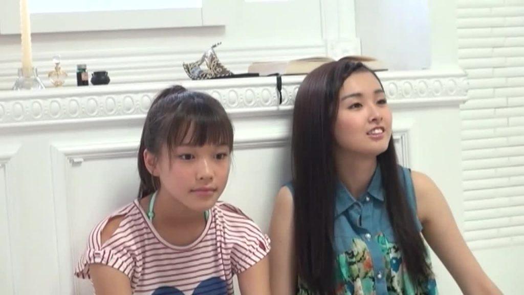黒髪ロングの清楚系ジュニアアイドル StudentDance/大井そら 無料サンプル動画