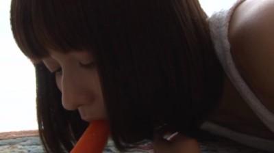 スレンダーな幼女体系ジュニアアイドル動画 彩木里紗 月桃花 無料サンプルあり