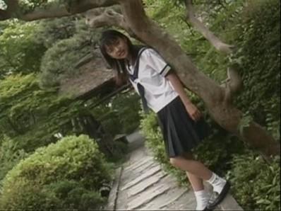 スレンダーな幼女体系ジュニアアイドル動画 美雪〈甲田美雪〉&みちこ〈吉田みちこ〉 無料サンプルあり