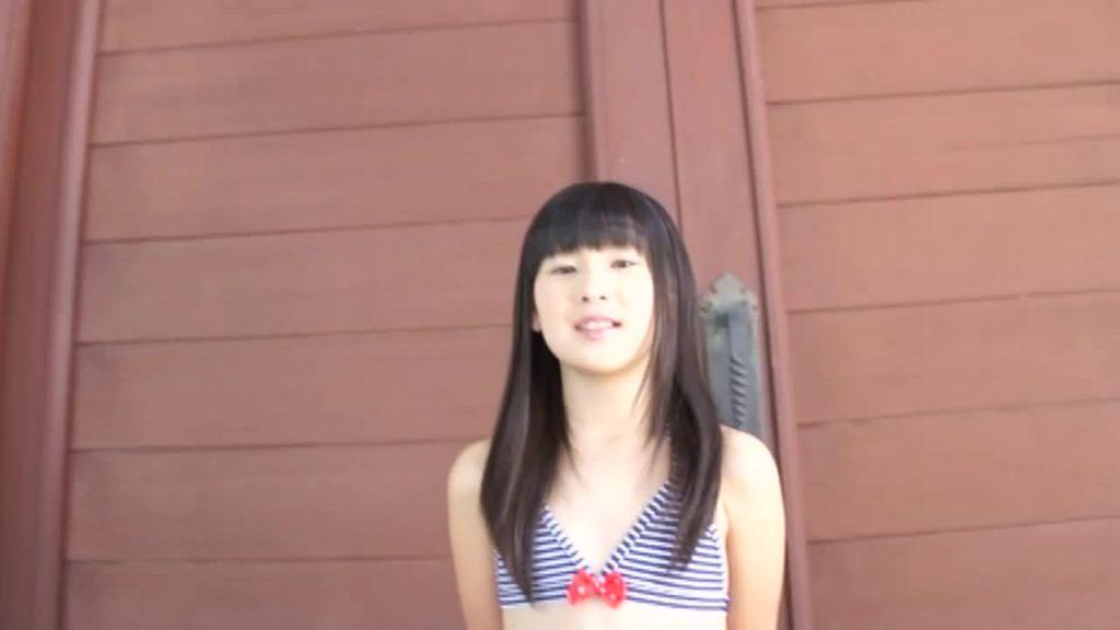 黒髪ロングの清楚系ジュニアアイドル ぷりぷりたまごvol.58 みなちゃん 無料サンプル動画