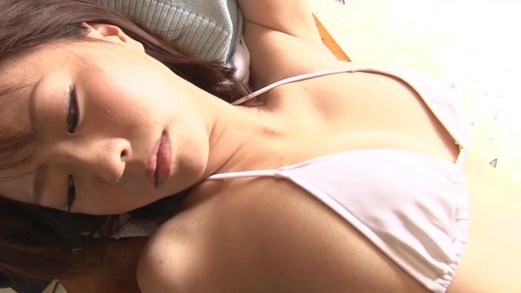 ビキニでポロリ!? みずたま / 水樹たま ジュニアアイドル無料着エロ動画