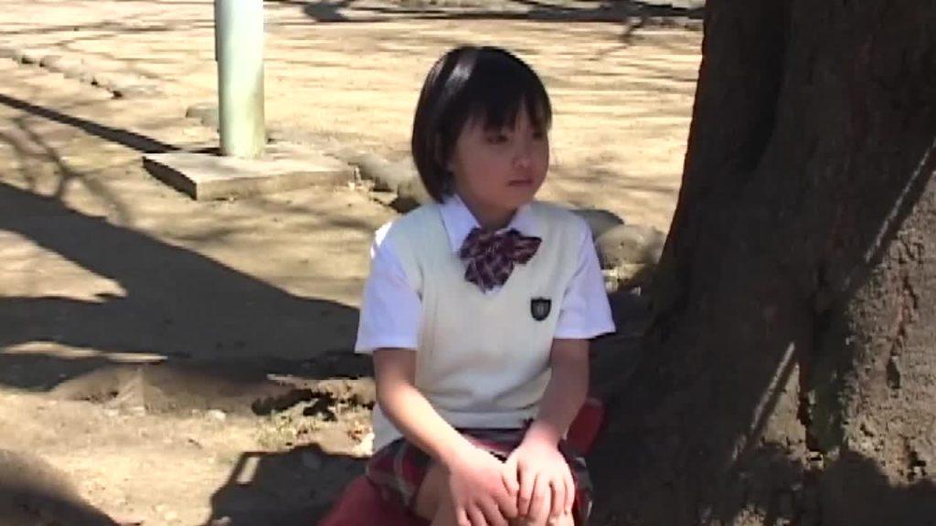 ジュニアアイドル体操着 tamae vol.3 / たまえ 無料着エロ動画