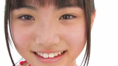 ジュニアアイドルのレオタード着エロ はじめましてっ♪中野紫咲です♪  中野紫咲 無料サンプル動画あり