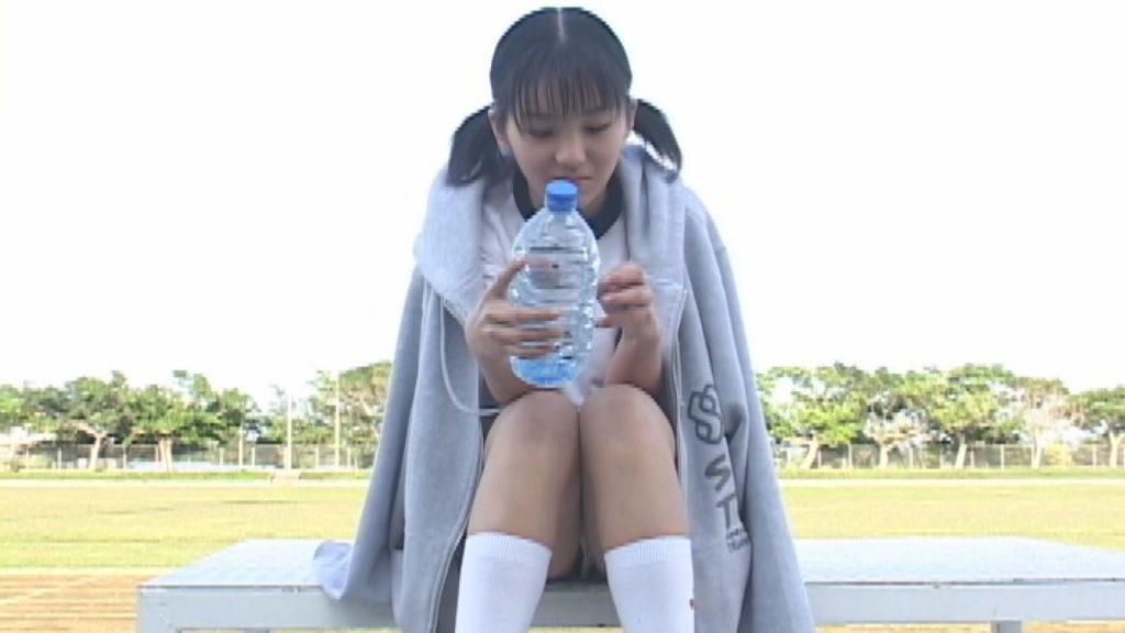 私服ショットあり!kei vol.4 / けい ジュニアアイドル無料動画