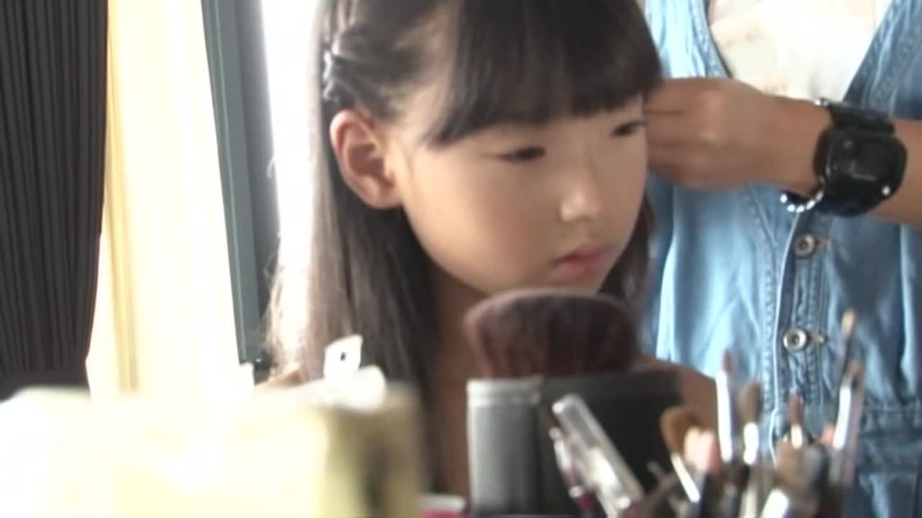 ビキニでポロリ!? チルチルvol.20 みきちゃん ジュニアアイドル無料着エロ動画