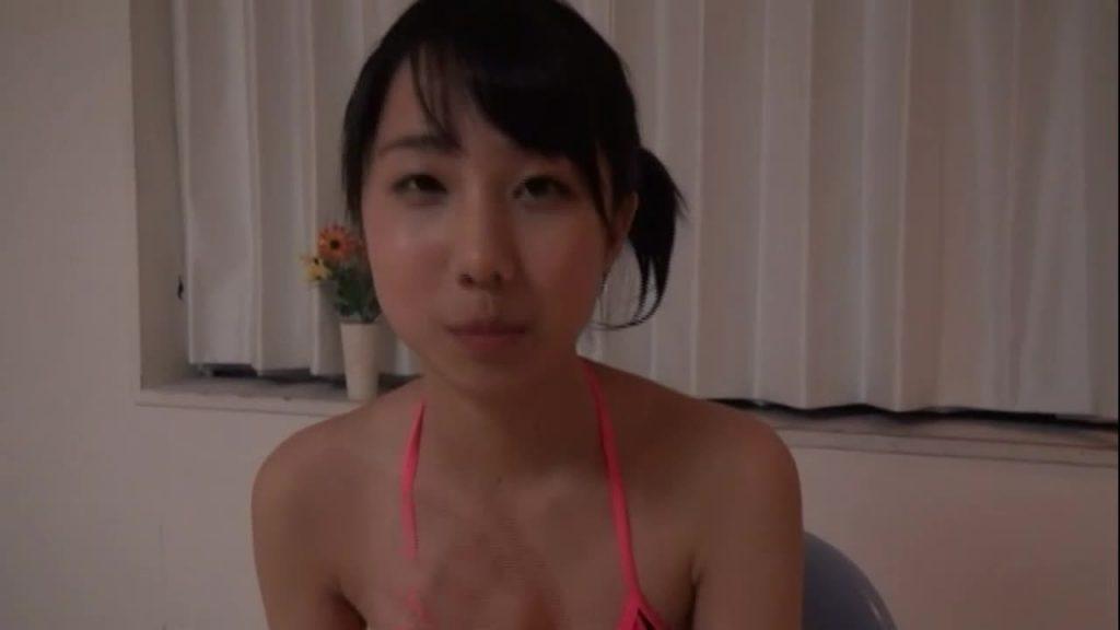 ジュニアアイドルコスプレ動画 美少女は純真 岩永香里奈 無料サンプルあり