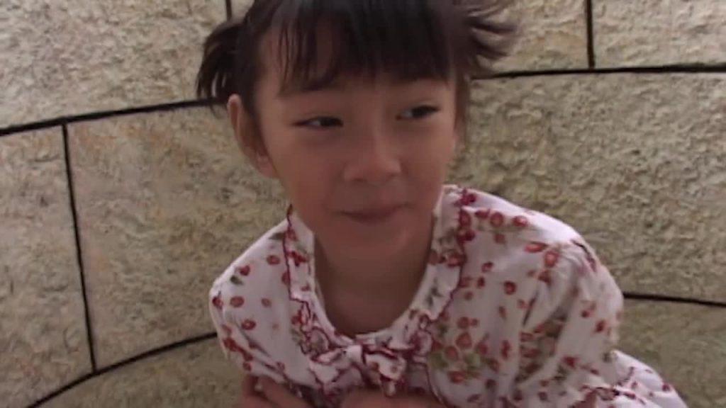 ジュニアアイドル体操着 仲村悠衣子/なしくずしラバー 無料着エロ動画
