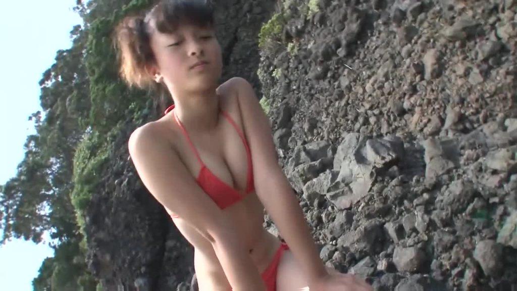 黒髪ロングの清楚系ジュニアアイドル misuzu vol.4 / みすず 無料サンプル動画