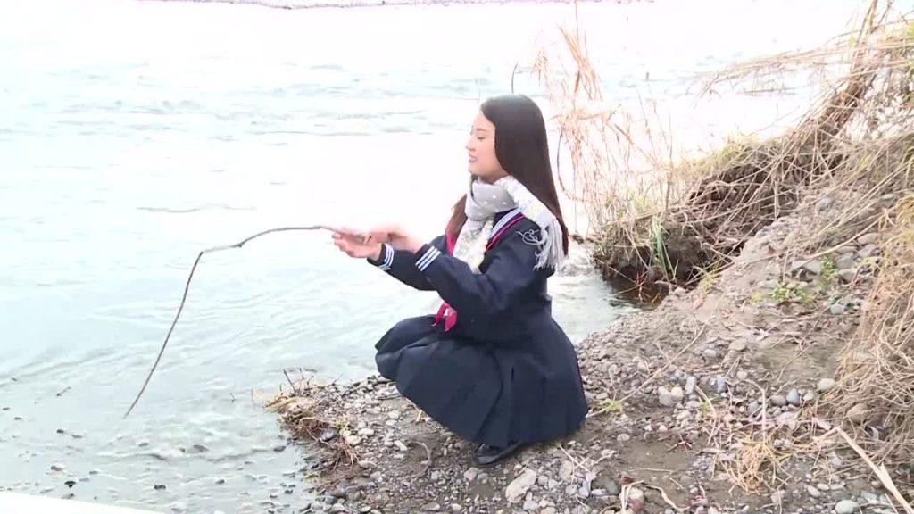 メガネっ子ジュニアアイドル セイントガールズコレクション6 沖田彩花(おきたあやか) 無料サンプル動画あり