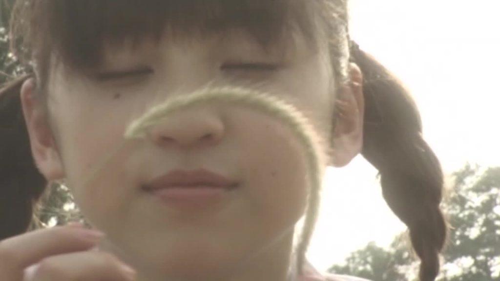 浴衣シーンあり! melody♪ 船岡咲 ジュニアアイドル無料動画