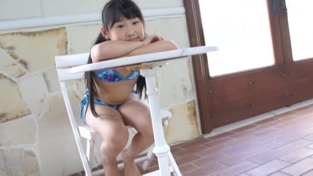 ジュニアアイドル体操着 ぷりぷりたまごvol.50 ゆりあちゃん 無料着エロ動画