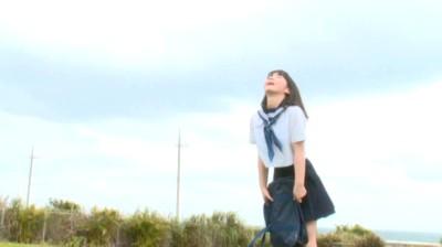 ジュニアアイドルのレオタード着エロ スマイル 星野希 無料サンプル動画あり