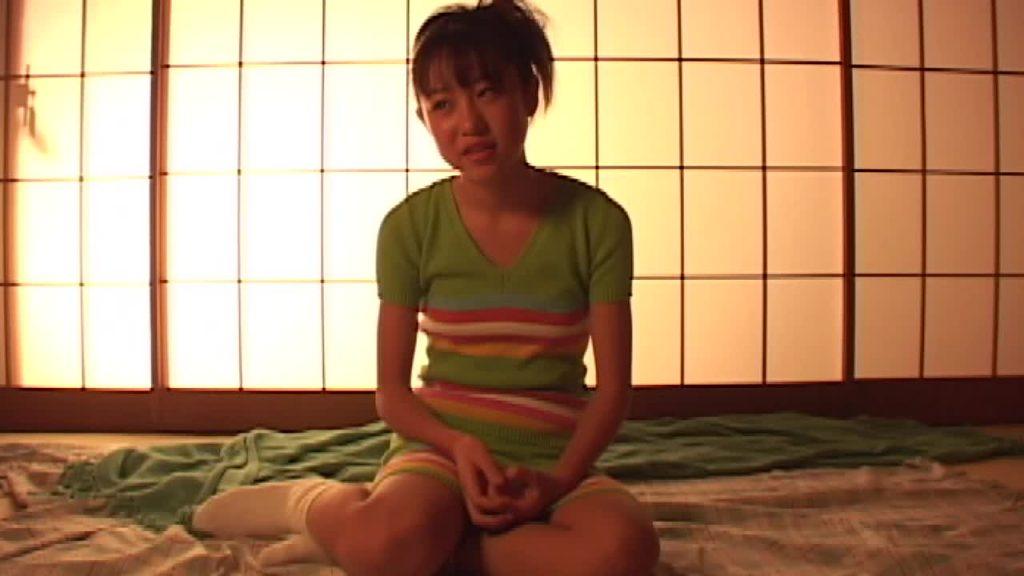 黒髪ロングの清楚系ジュニアアイドル aya vol.3 / あや 無料サンプル動画