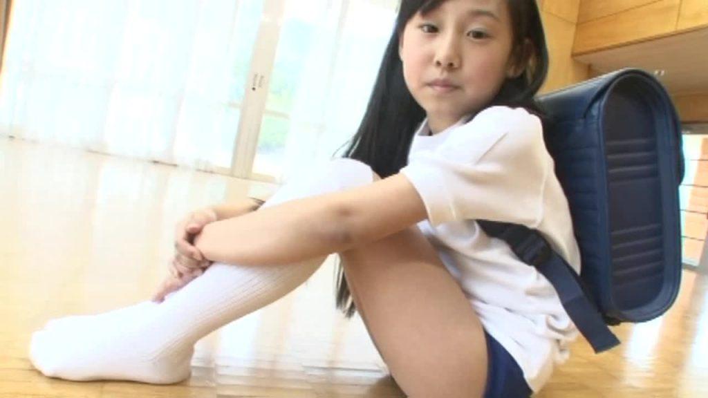 黒髪ロングの清楚系ジュニアアイドル ぷりぷりたまごvol.1  ゆりあちゃん 無料サンプル動画