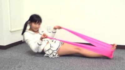 ビキニでポロリ!? アイドルロデオvol2 宮沢春香 ジュニアアイドル無料着エロ動画