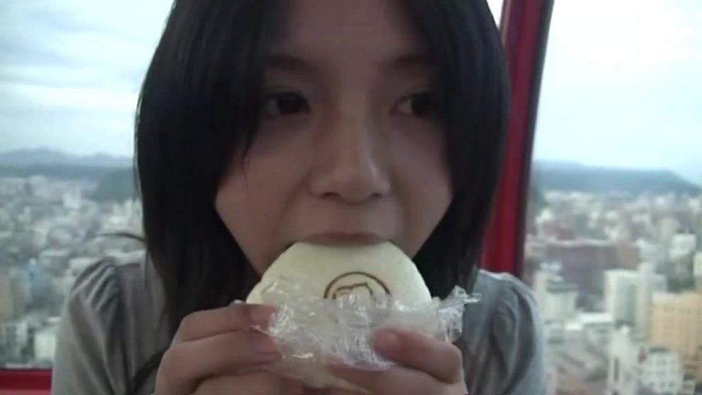 浴衣シーンあり! 「まっすぐ」入来茉里 1st.DVD ジュニアアイドル無料動画