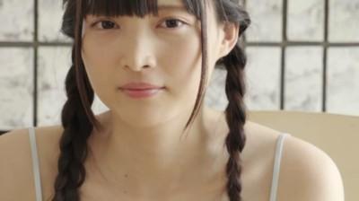 ビキニでポロリ!? はじめては夢の中 夢野まな ジュニアアイドル無料着エロ動画