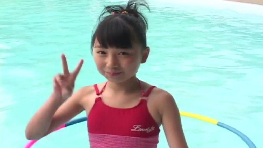 ビキニでポロリ!? momo vol.2 / もも ジュニアアイドル無料着エロ動画