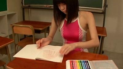 ジュニアアイドルコスプレ動画 佐藤桃香 女のコの方程式 無料サンプルあり